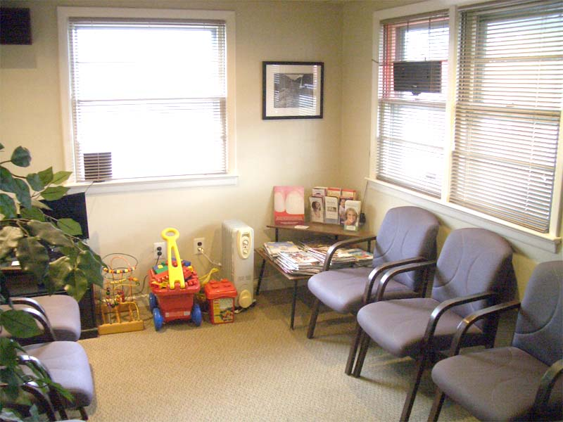 Dental Office Tour Photo #3 - Cherry Hill, NJ